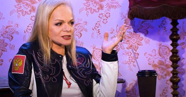 Лариса Долина устроила шумную ссору на очередном музыкальном шоу