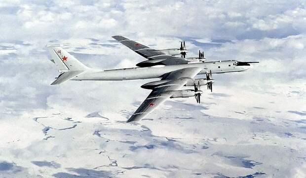 Способна ли Россия вести воздушную разведку в Арктике