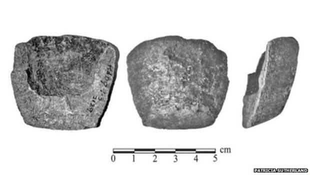 Канадские археологи нашли новые свидетельства присутствия викингов в Канаде.