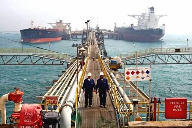 Китай сделал уверенный шаг в глобальном противостоянии с США
