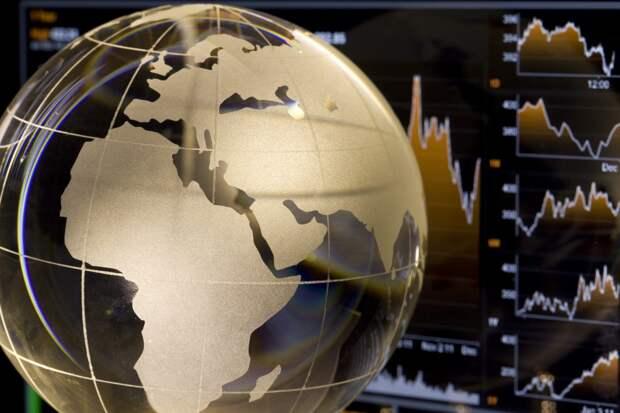 Эксперты предрекают «великую перестройку» в 2021 году