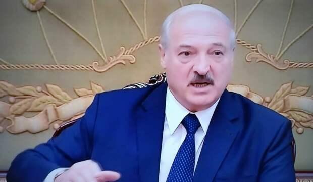 Лукашенко предложил раздать белорусам землю: Завтра вы можете озолотиться