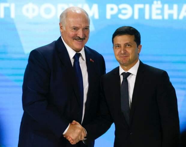 Минск хочет партнерства с Киевом