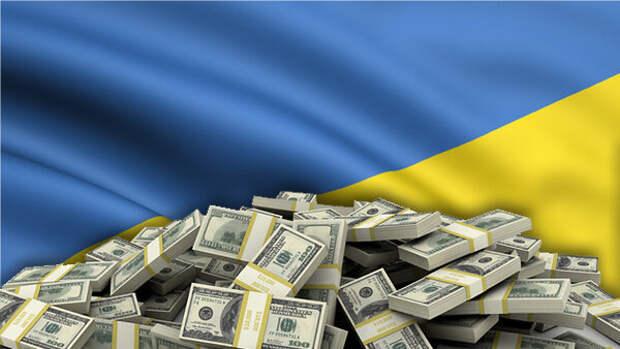 ФБР начало расследование по факту растраты кредитов МВФ на Украине