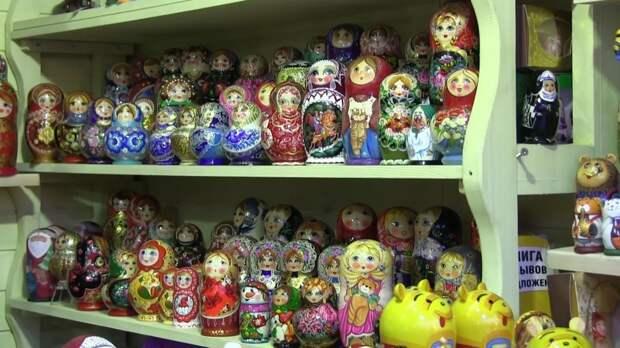 Москвичи смогут выбрать единое название для городских ярмарок нового формата