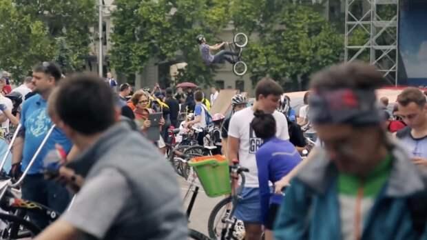 В Севастополе 30 мая состоится фестиваль «ВелоПобеда»