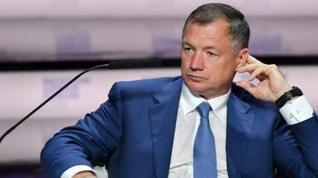 Хуснуллин сообщил, когда в Азовском море начнут бурение скважин для водоснабжения Крыма