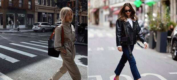 Модный Инстаграм: модные образы на каждый день недели
