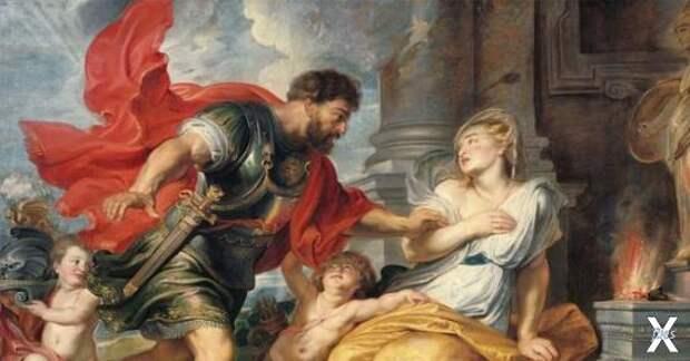 Библейский Моисей: насколько реален исторический персонаж?