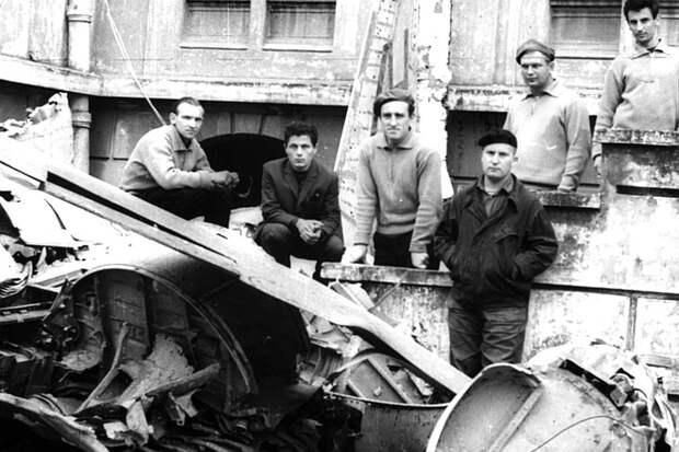 Тайные войны СССР: От Сталина до Горбачева