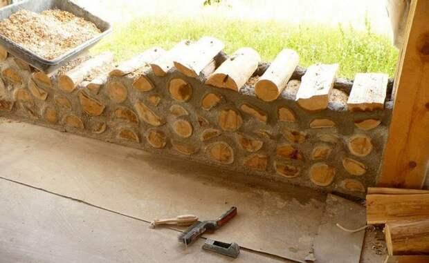 Баня из глиночурки: плюсы и минусы решения, распространенные ошибки строительства