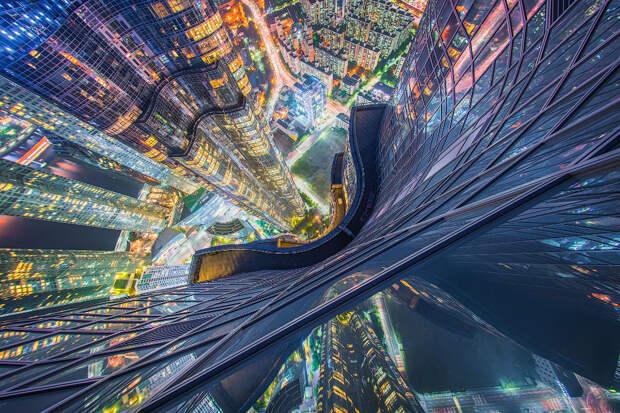 Города с высоты участников National Geographic Cities Travel Photographer 2017