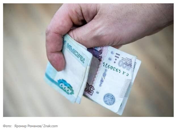 В 2021 году дефицит бюджета Санкт-Петербурга составит ₽88 млрд