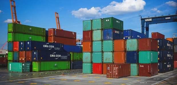 $23,7 млрд составил товарооборот между Казахстаном и Евросоюзом за 2020 год
