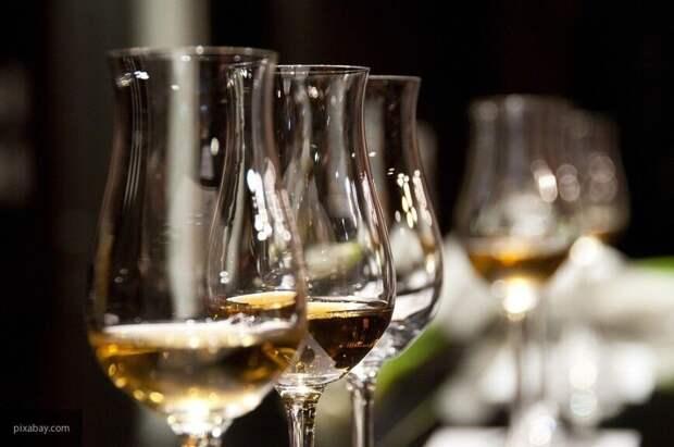 Кремль отреагировал на слухи о повышении акцизов на алкоголь и табак