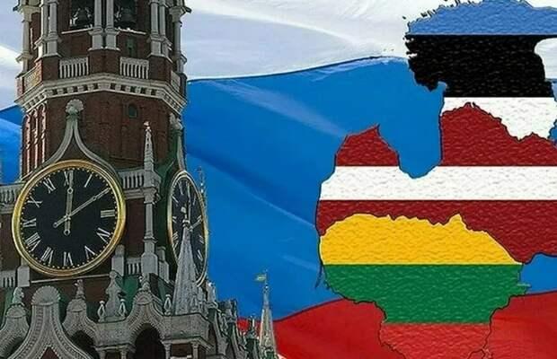Пусть живут в Прибалтике, как хотят. «Небратьев» будем приучать уважительному отношению к России…