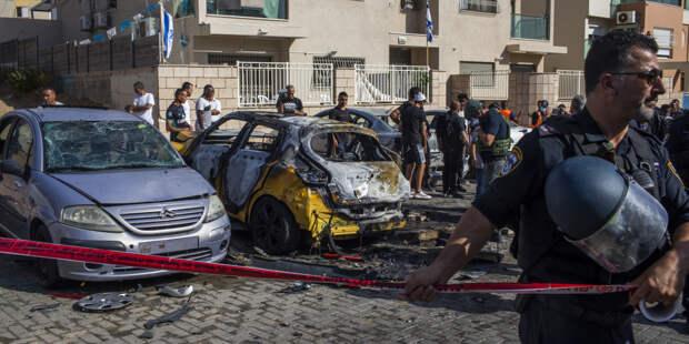 Главные новости за ночь: вторая неделя конфликта Израиля и Палестины, прорыв футболисток «Барселоны» и гигантский торт «Опера»