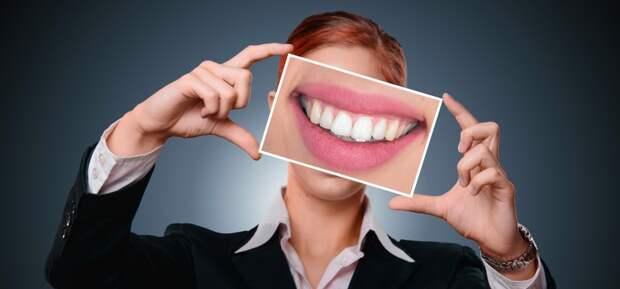 Топ-5 способов отбелить зубы в домашних условиях