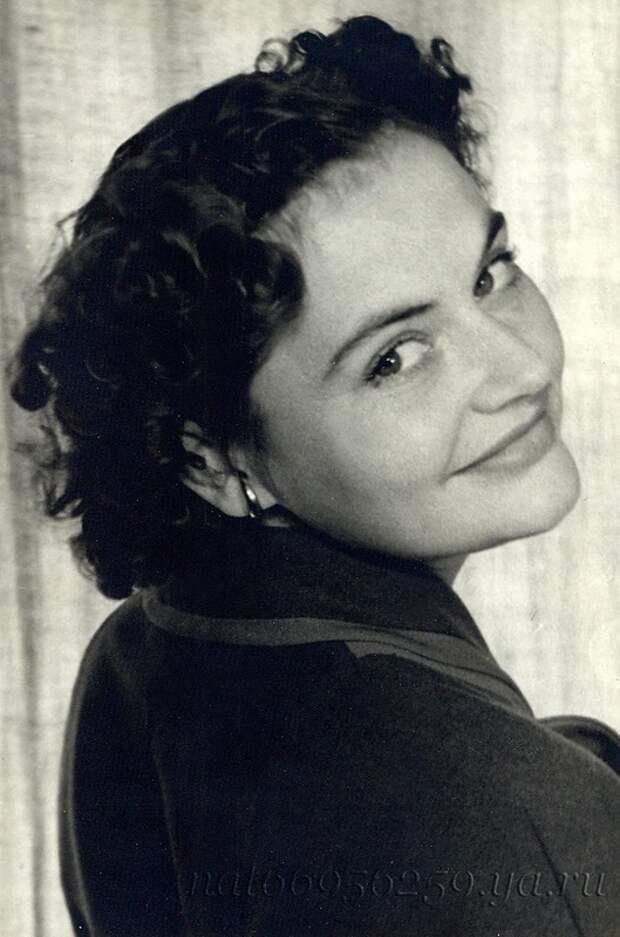 Нина Дорда