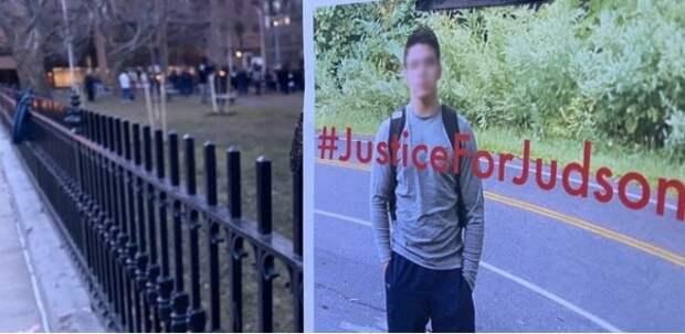 Расстреляли на месте подростка аутиста - Штаты прогнили насквозь