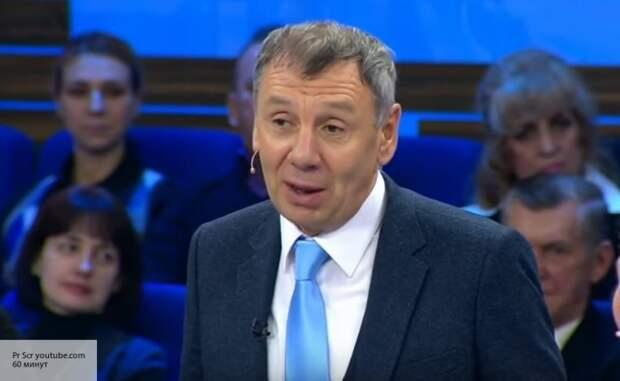 «Есть три аспекта»: Марков о реакции украинцев на новый «поход» Киева через Керченский пролив