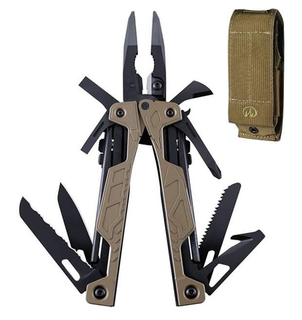 Рейтинг ножей 2020 по версии Steel&Gun