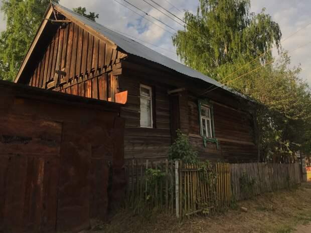 Удмуртия получит ещё 448 млн рублей на расселение граждан из аварийного жилья