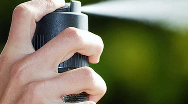 Газовые баллончики для самообороны: что нужно знать
