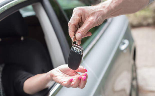 Как разводят покупателей: автомобиль по доверенности
