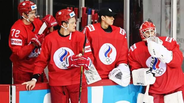 «Одно слово — позор!» Жесткая реакция экспертов на поражение России от Канады в четвертьфинале чемпионата мира