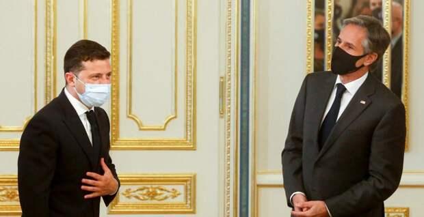 Европейские эксперты рассказали, почему НАТО не станет воевать за Украину
