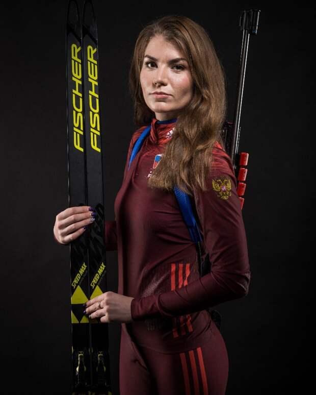 Виктория Сливко (Россия). 24 года. Чемпионка Европы, чемпионка мира среди девушек.