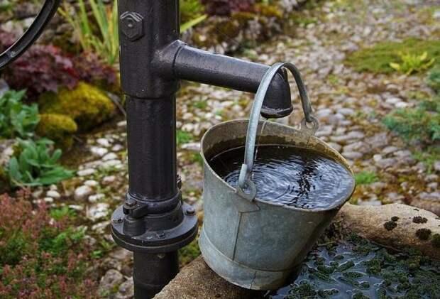 Правила пользования водой для дачников в 2021 году