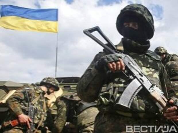 В штабе АТО опровергли информацию об отступлении ВСУ от Донецка