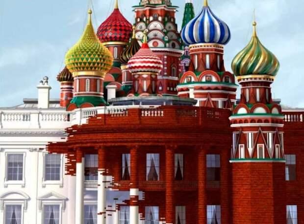 Опрос: американцы не верят во «вмешательство» России