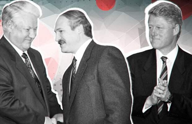 Сатановский старой поговоркой обличил двойную игру Лукашенко на российском ТВ