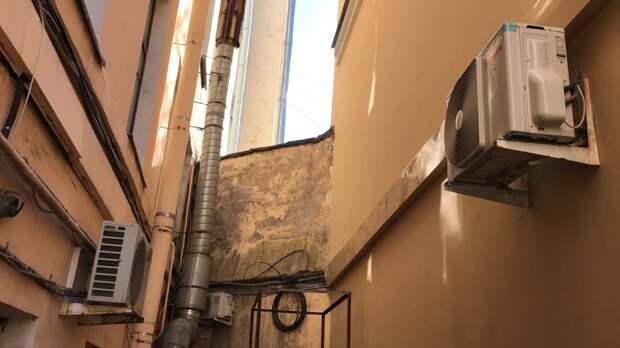 Отоларинголог объяснил, чем опасно использование кондиционера в жару