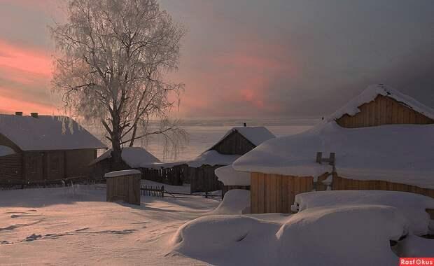 Красоты России (#481)