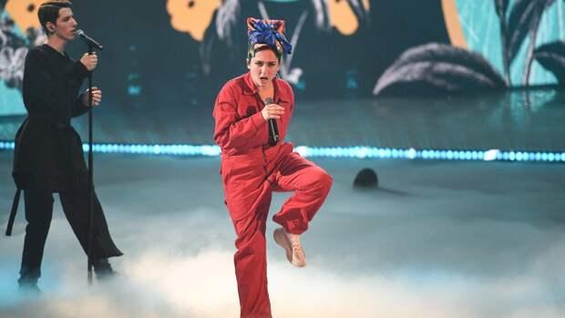 Соседов пожелал поражения российской конкурсантке «Евровидения — 2021»