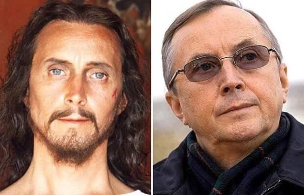 Николаю Бурляеву исполнилось 75