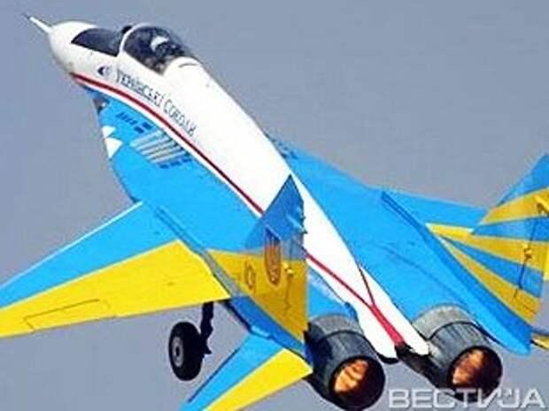 Сегодня Украина отмечает День авиации