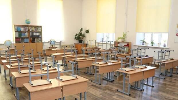 В экстренных службах сообщили о взрывах в казанской школе