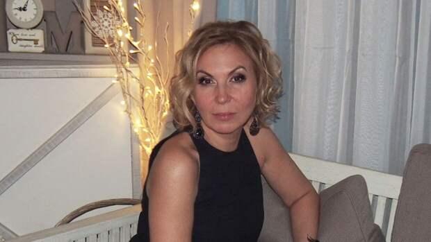 Наталья Звездина узнала правду об отце Аркадии Северном лишь после его смерти