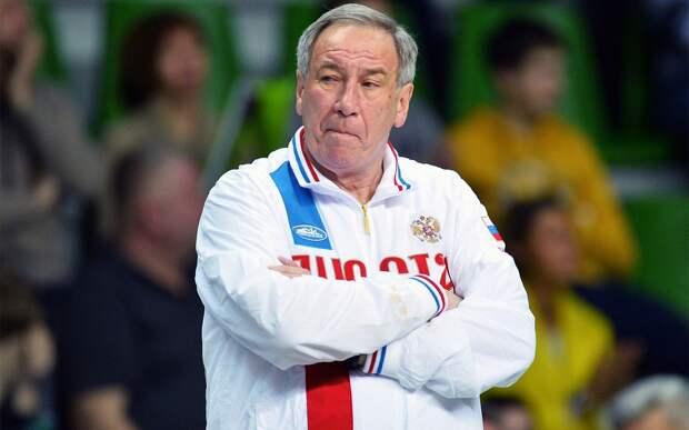Тарпищев назвал состав женской сборной России на Олимпиаду в Токио