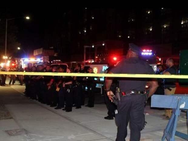 Стрельба на вечеринке в штате Нью-Йорк: погибли 2 человека, 14 ранены