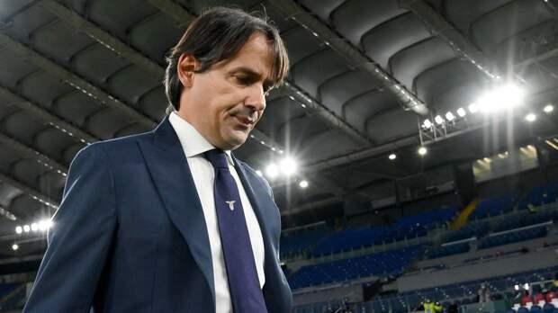 «Сказал, что у него больше нет мотивации». Президент «Лацио» рассказал, как Индзаги передумал продлевать контракт
