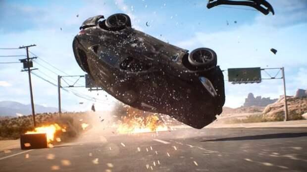 Новый Need for Speed обещает настоящую бойню на дорогах