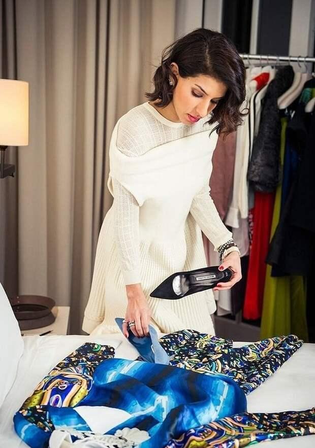 Как живет самая модная принцесса мусульманского мира