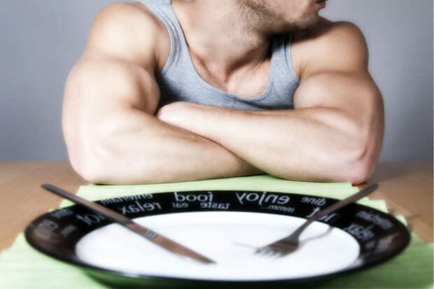 Голодание — лекарство номер один от болезней и старости, если человек к этому готов