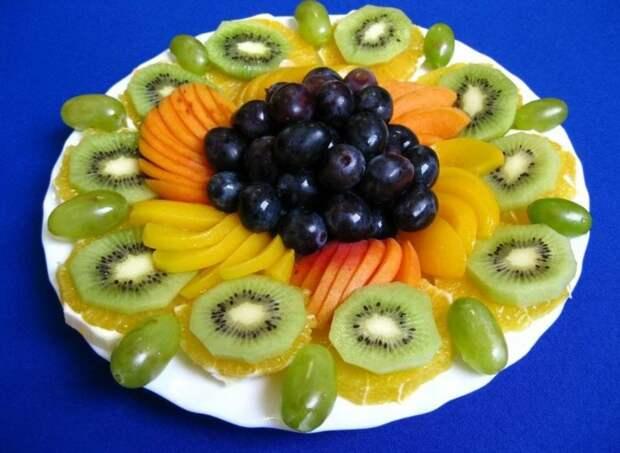 Зашла на кулинарный форум и узнала, что фруктовая и сырная нарезка — это колхоз и прошлый век